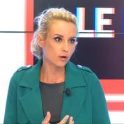 Elodie Gossuin :