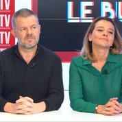 Eric Naulleau et Anaïs Bouton : «Eric Zemmour est quelqu'un de très ouvert»