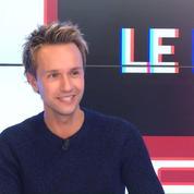Cyril Féraud : «J'aimerais jouer dans une fiction sur France 3»