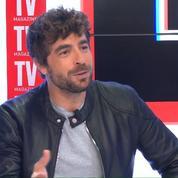 Agustin Galiana : «J'ai très envie de jouer un méchant»