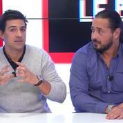 Moundir et Jean-Pascal Lacoste : «La télévision a besoin de gens authentiques»