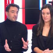 Fabien Lévêque et Flore Maréchal : «Regarder du foot à la télé, c'est devenu un luxe»