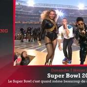 Zap'Sport : Super Bowl très show et paroles de coaches