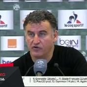 Zap'Foot - Galtier : «Ce PSG est hors-norme, imbattable»