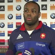 6 Nations - Ben Arous : «La victoire est obligatoire pour le bien de l'équipe»