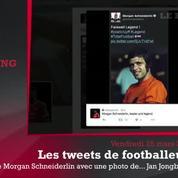 Décès de Johan Cruyff : un journaliste annonce un hommage à... Yoann Gourcuff
