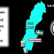 La Suède du football pour les nuls