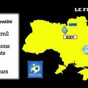 L'Ukraine du football pour les nuls