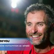 La fiche de Jérémie Beyou