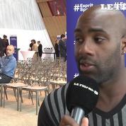 Teddy Riner : «Quand je vais reprendre le judo, ce sera encore plus de plaisir»