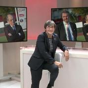 Sportis Politicus – Valérie Fourneyron