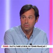 Faut-il faire le deuil du tennis français ?