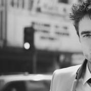 Robert Pattinson pour Dior Homme Intense City