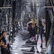 Défilé Louis Vuitton automne-hiver 2016-2017