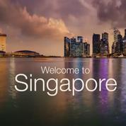 Le time-lapse qui donne envie de faire escale à Singapour