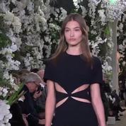 Défilé Ralph Lauren Collection automne-hiver 2017-2018
