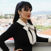 Salma Hayek :