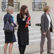 Les 15 femmes du gouvernement Philippe II