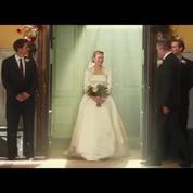 Zapping : les plus belles robes de mariée du cinéma