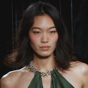 Défilé Azzaro, Fashion Week Haute couture automne-hiver 2017-2018 de Paris