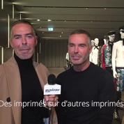 Fashion Week de Milan : la Minute mode de Dean et Dan Caten