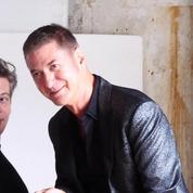 Benjamin Biolay et Étienne Daho : rencontre exclusive entre deux idéalistes romantiques