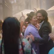 The One la nouvelle campagne avec Kit Harington
