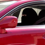 En Arabie Saoudite, les femmes ont désormais le droit de conduire