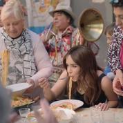 The One Eau de Toilette la nouvelle campagne avec Emilia Clarke