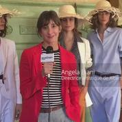 Fashion Week de Milan : la Minute mode de Angela Biani, directrice artistique de Alberto Biani