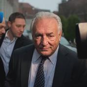 Dominique Strauss-Kahn, le sulfureux