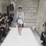 Défilé Louis Vuitton printemps-été 2018