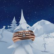 Piaget vous invite à vivre la magie de Noël