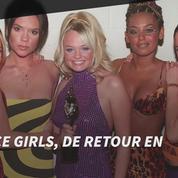 Les Spice Girls feront-elles leur retour en 2018 ?