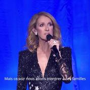 2017, la folle année de Céline Dion