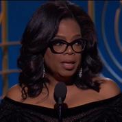 Golden Globes 2018 : les stars étaient en noir