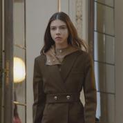 Victoria Beckham collection automne-hiver 2018-2019