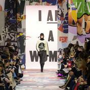 Le défilé Dior automne-hiver 2018-2019 selon les invités