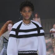Défilé Louis Vuitton automne-hiver 2018-2019