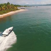 Au Brésil, entre ciel et mer, voici la Ka Bru Beach