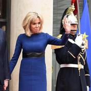 Brigitte Macron, le quotidien d'une première dame