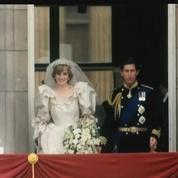 Monarchie britannique : un siècle de mariages royaux