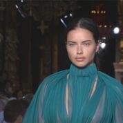 Défilé Schiaparelli haute couture automne-hiver 2018-2019