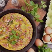 Comment faire une bonne omelette ?