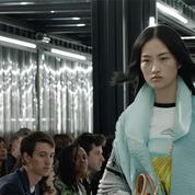 Défilé Louis Vuitton printemps-été 2019