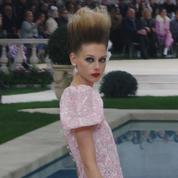 Chanel haute couture printemps-été 2019