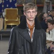 Défilé Hermès homme automne-hiver 2019-2020