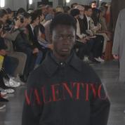 Défilé Valentino homme automne-hiver 2019-2020