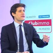 Julien Denormandie sur le futur bail mobilité