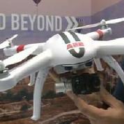 Le drone PNJ Toruk AP11 à moins de 900 euros - La minute IFA